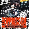 "The Oppressed: ""Oi! Singles & Rarities"" CD"