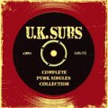 "UK SUBS: ""Complete Punk Singles Collection"" CD Boxset"