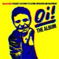 "VARIOUS ARTISTS: ""Oi! The Album"" CD"