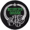 BISHOPS GREEN Embroidered Patch