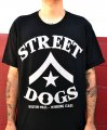 "STREET DOGS: ""Chevron"" Shirt"