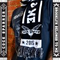 "COCK SPARRER ""Brooklyn Belongs To Me"" Scarves"