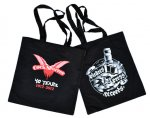 COCK SPARRER / PIRATES PRESS RECORDS Tote Bag