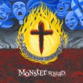 "MONSTER SQUAD - ""Fire The Faith"" CD"
