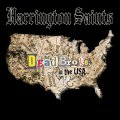 "HARRINGTON SAINTS ""Dead Broke in the USA"": LP"