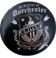 "STREET DOGS ""In Defense Of Dorchester"" Button"