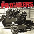 "THE PROWLERS: ""On The Run"" 10"" EP"