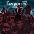"LEGION 76: ""Banners Fall"" 10"" EP"