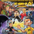 "VARIOUS ARTISTS: ""30 Years of Oi!"" CD"