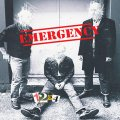 "EMERGENCY: ""1234"" Gatefold 12"" LP"