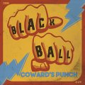 "BLACK BALL: ""Coward's Punch"" 7"" EP"