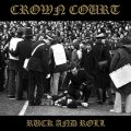 "CROWN COURT: ""RUCK AND ROLL"" 7"" EP"