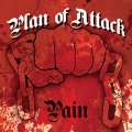 "PLAN OF ATTACK: ""Pain"" 7"""