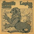 "SEASIDE REBELS / LEGION 76: ""Turning the Tide"" 7"" Split EP"