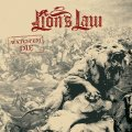 "LION'S LAW: ""Watch 'Em Die"" 7"" EP"