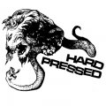 "HARD PRESSED: ""untitled"" 7"" EP"