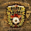 BOOZE & GLORY - London Skinhead Crew (CD Digipack)