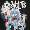"THE RE-VOLTS ""Monster"": T-Shirt"