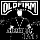 "OLD FIRM CASUALS: ""Army Of One"" 7"""