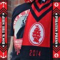 Rock The Ship Scarves
