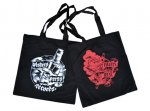 PIRATES PRESS / PIRATES PRESS RECORDS Tote Bag