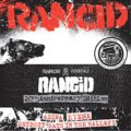 "RANCID ""Rancid"" Album Pack - 4x7"""