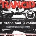 "RANCID: ""B sides and C sides"" Album Pack - 7x7"""