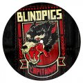"BLIND PIGS: ""Capitania"" 10"" Picture Disc"
