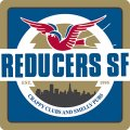 "REDUCERS S.F. ""Crappy Clubs & Smelly Pubs"""