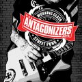 "ANTAGONIZERS ATL ""Working Class Street Punk"" 12"" LP"
