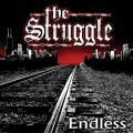 "*NEW* THE STRUGGLE - ""ENDLESS"" 12"" LP"