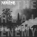 "*NEW* NOi!SE ""The Real Enemy"" 12"" LP"