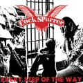"*NEW* COCK SPARRER - ""EVERY STEP OF THE WAY"" 7"" (BIG HOLE)"