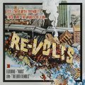 "*NEW* THE RE-VOLTS: ""WAGES"" 7"""