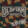 "*NEW* THE OLD FIRM CASUALS - ""WARTIME ROCK 'N' ROLL"" 12"" EP"