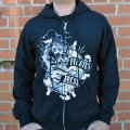 "PIRATES PRESS ""SHIP LOGO"" Hooded Sweatshirt"