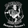 RANDALE RECORDS Label Sampler CD