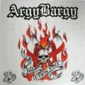 "ARGY BARGY - ""100% Thug Rock"" 10"" EP"