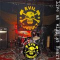 "EVIL CONDUCT - ""Live At Wild At Heart"" 12"" LP"