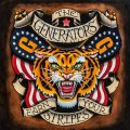 "THE GENERATORS - ""Earn Your Stripes"" 12"" LP"