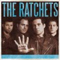 "THE RATCHETS ""Glory Bound"": CD"