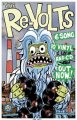 "THE RE-VOLTS ""Monster"" Poster"
