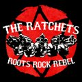 "THE RATCHETS ""Roots Rock Rebel"": T-Shirt"