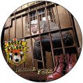 "BOOZE & GLORY: ""Trouble Free"" 12"" Picture Disc LP"