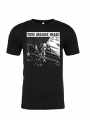 "THIS MEANS WAR!: ""Album Cover"" T-Shirt"