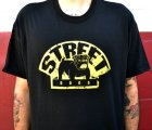 "STREET DOGS: ""Yellow Dog"" Shirt"