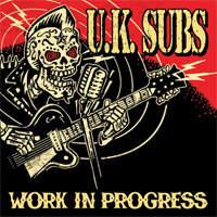 Uk Subs C I D 7 Pic Disc Ppr020 9 99 Pirates