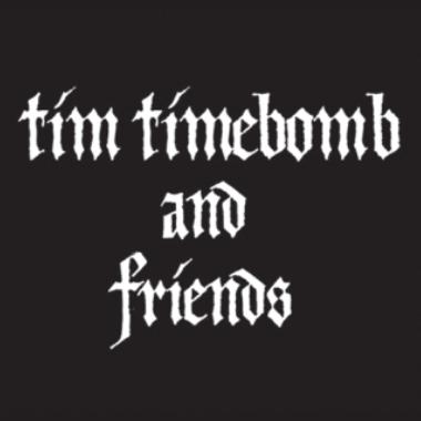 Tim Timebomb Amp Friends Mixtape Cd Bundle Ttaf Tape