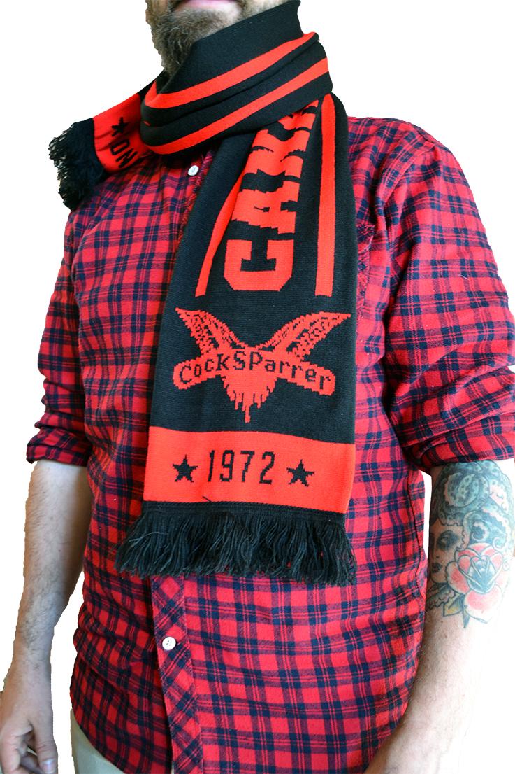 sparrer canada belongs to me scarf cs canada belongs