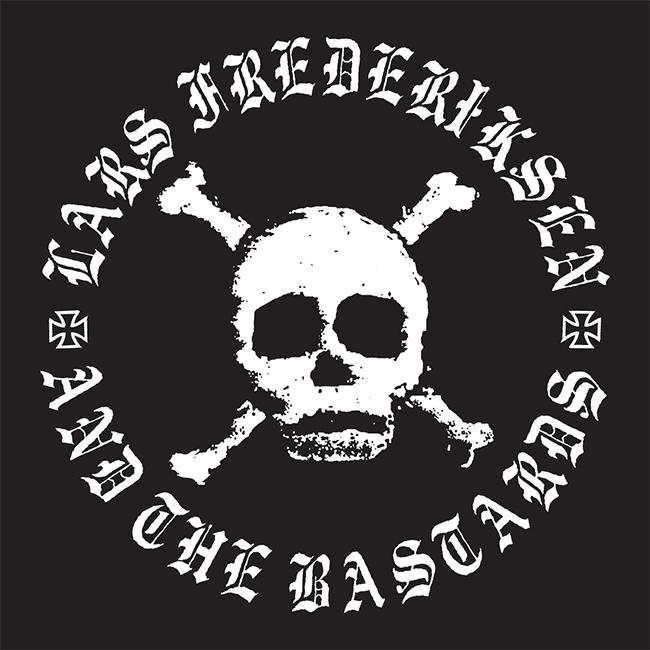 Lars frederiksen skull 4x4 sticker 99 each